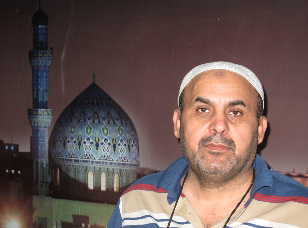 Iraq Obit Majid
