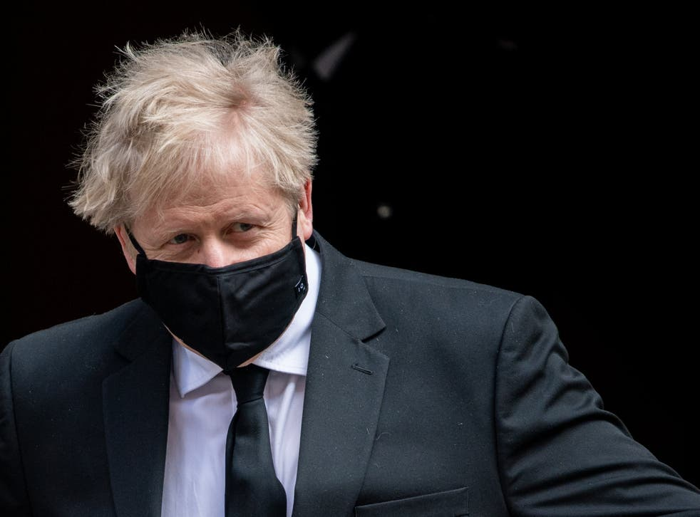 <p>The PM has ultimate control over the inquiry</p>