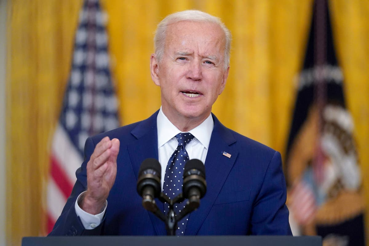 As Biden improves with vets, Afghanistan plan a plus to some Norwich Virginia Mitt Romney Donald Trump Duke University