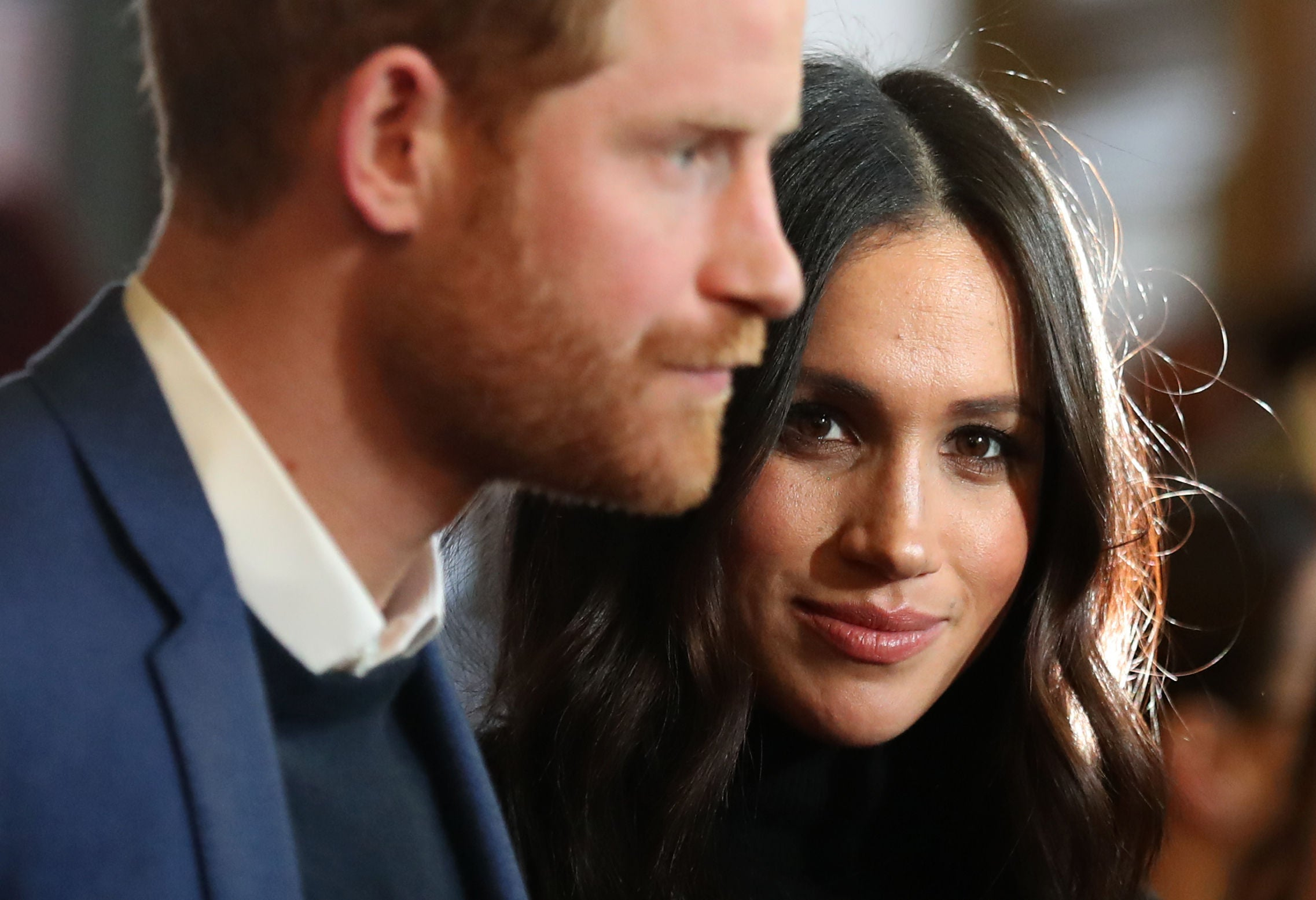 independent.co.uk - Olivia Petter - Meghan Markle watching Prince Philip's funeral from home after being unable to travel due to pregnancy