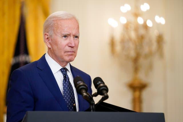 Biden Foreign Policy