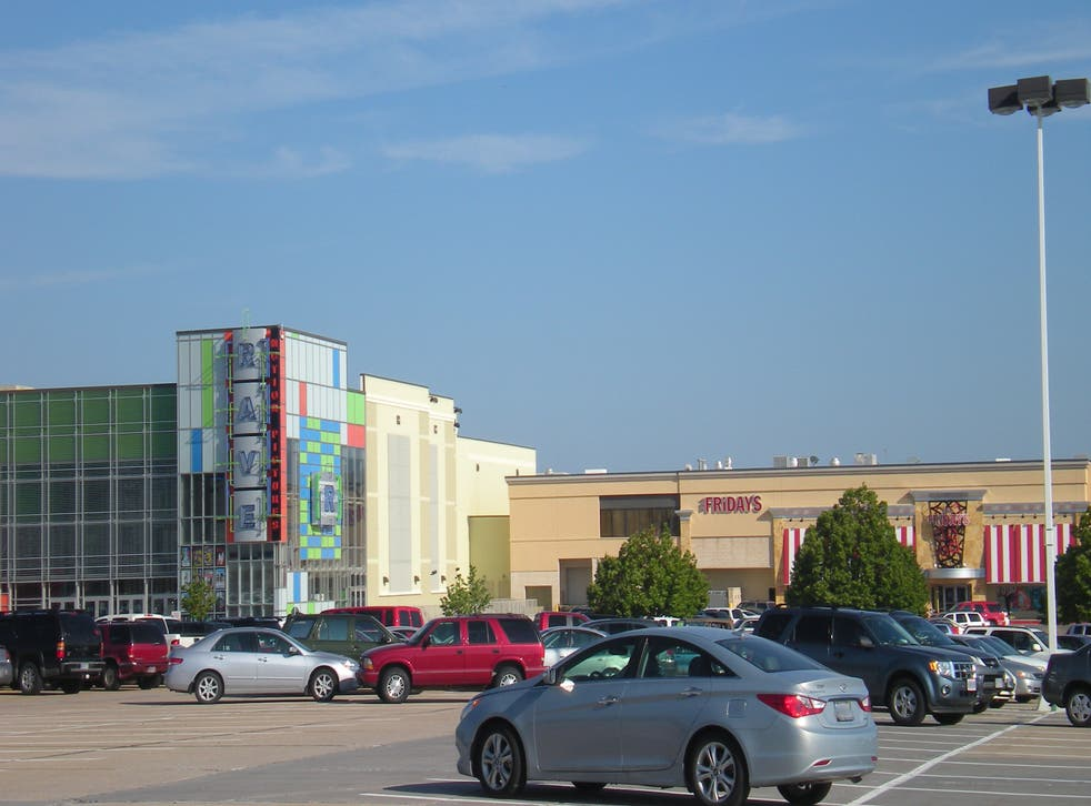 <p>One person is critically injured in a shooting at Westroads Mall in Omaha, Nebraska, on Saturday </p>