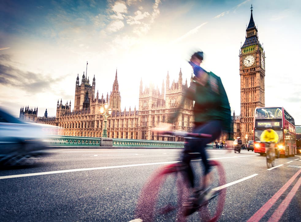 <p>I have declared a climate emergency and increased protected cycle lanes fivefold</p>