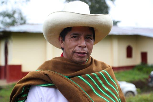 Peru Elections