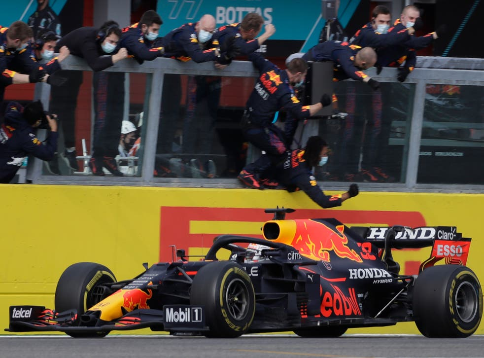 F1 EMILIA-ROMAGNA