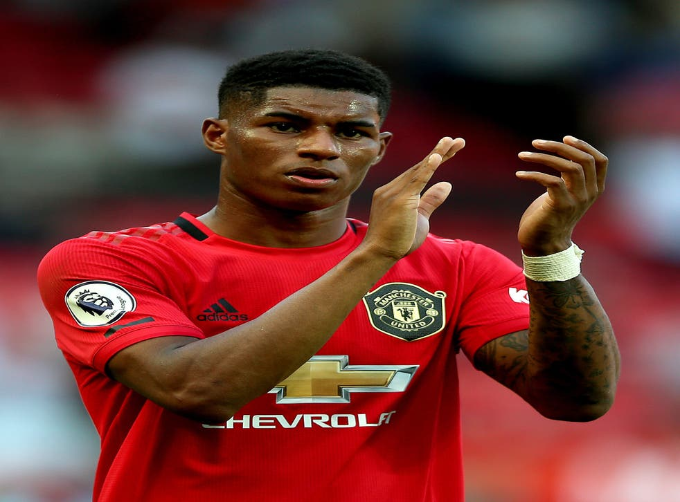 <p>The football star says kids need books to 'escape reality from time to time'</p>