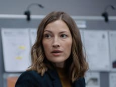 Line of Duty: Kelly Macdonald says only 'top cast' know the identity of 'H'