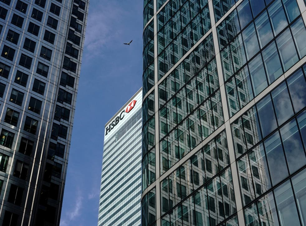 <p>The 42nd floor of the Canary Wharf HQ will be transformed into client meeting rooms and other communal spaces</p>