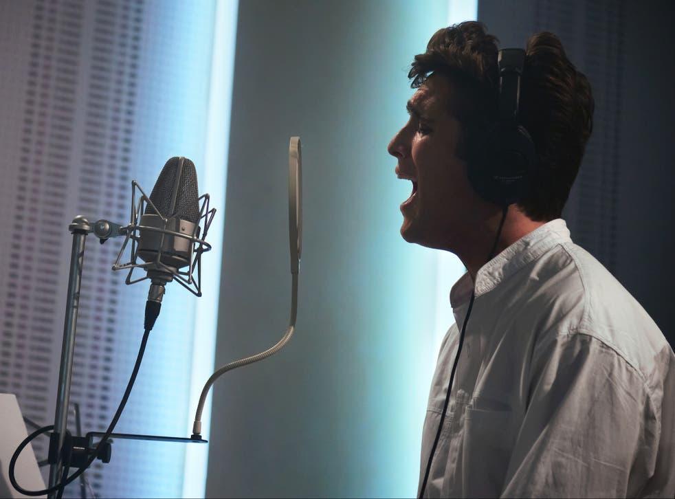 """<p>""""Hasta que me olvides"""" no fue la única canción que Juan Luis Guerra compuso para Luis Miguel. """"Te necesito"""" también fue obra del compositor dominicano.</p>"""