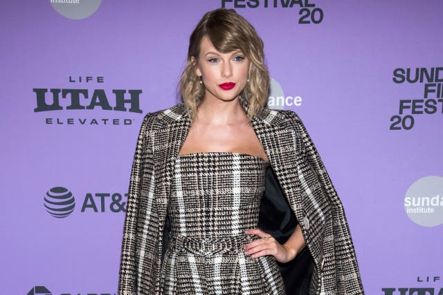 Exchange Taylor Swift Nurse Note