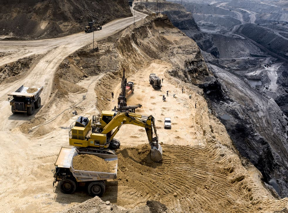Demand for coal underpins an expected rapid rebound in global CO2 emissions, a report says
