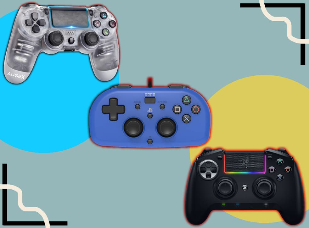 <p>We tested these for weeks on all of our favourite PS4 games </p>