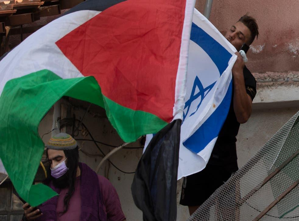 Palestinians Elections Jerusalem Explainer