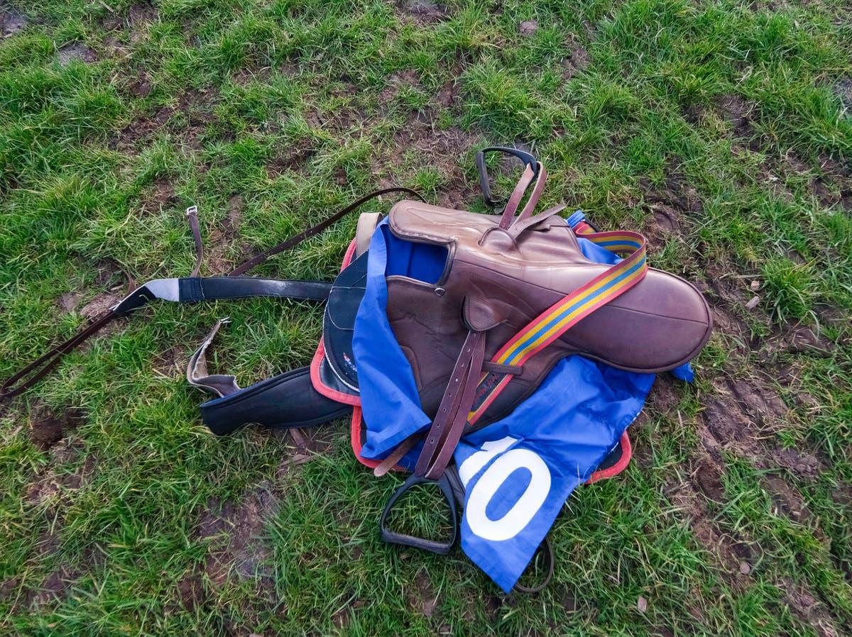 lorna brooke jockey - photo #2
