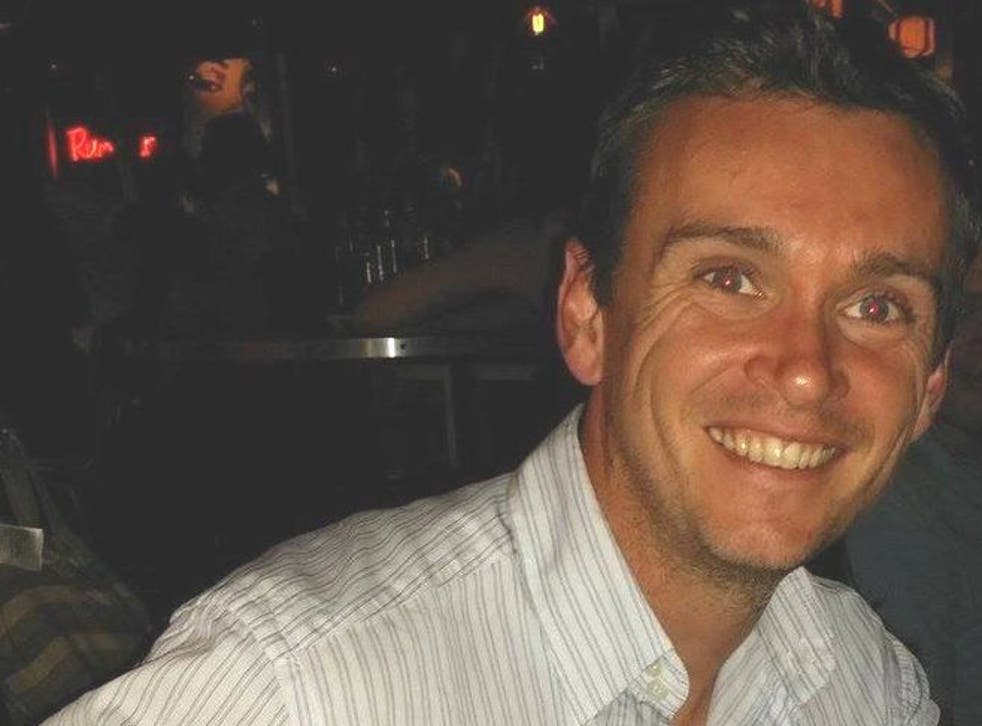 <p>Mr Nash was described as a 'kind and generous man who wanted to help people and the community at large'</p>