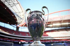 What is the new Champions League format? Explaining the 'Swiss model'