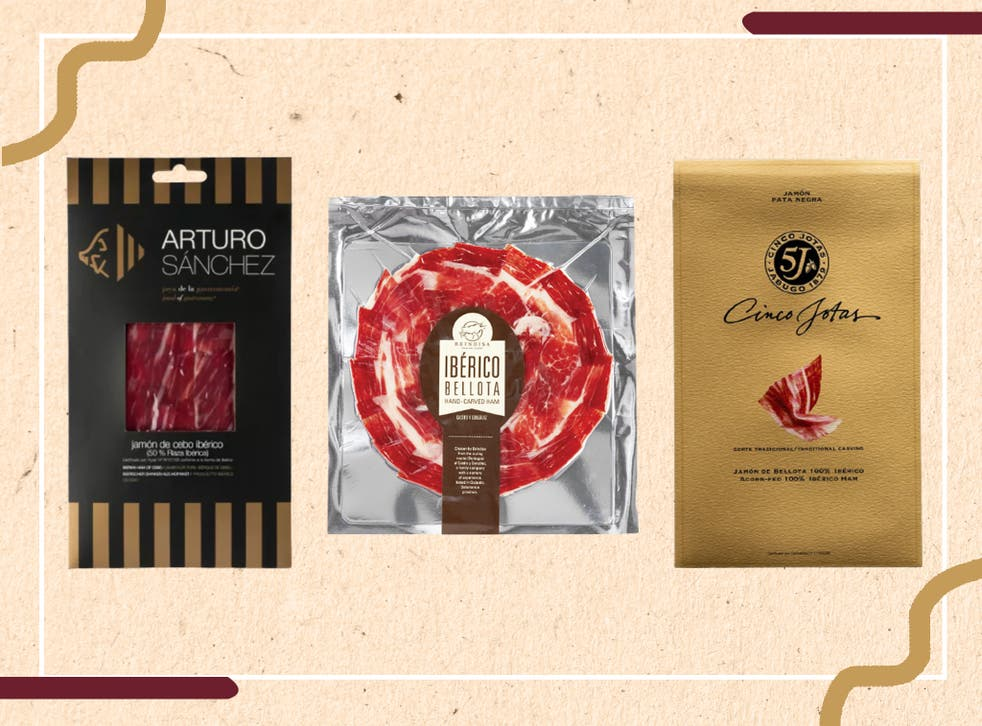 <p>Spain produces more than 40 million hams a year, but the ibérico is iconic –the real stuff </p>