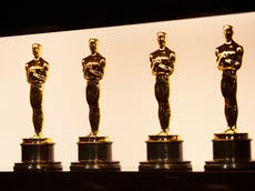 Oscars 2021 - live: Nominations, red carpet and latest on the Academy Awards