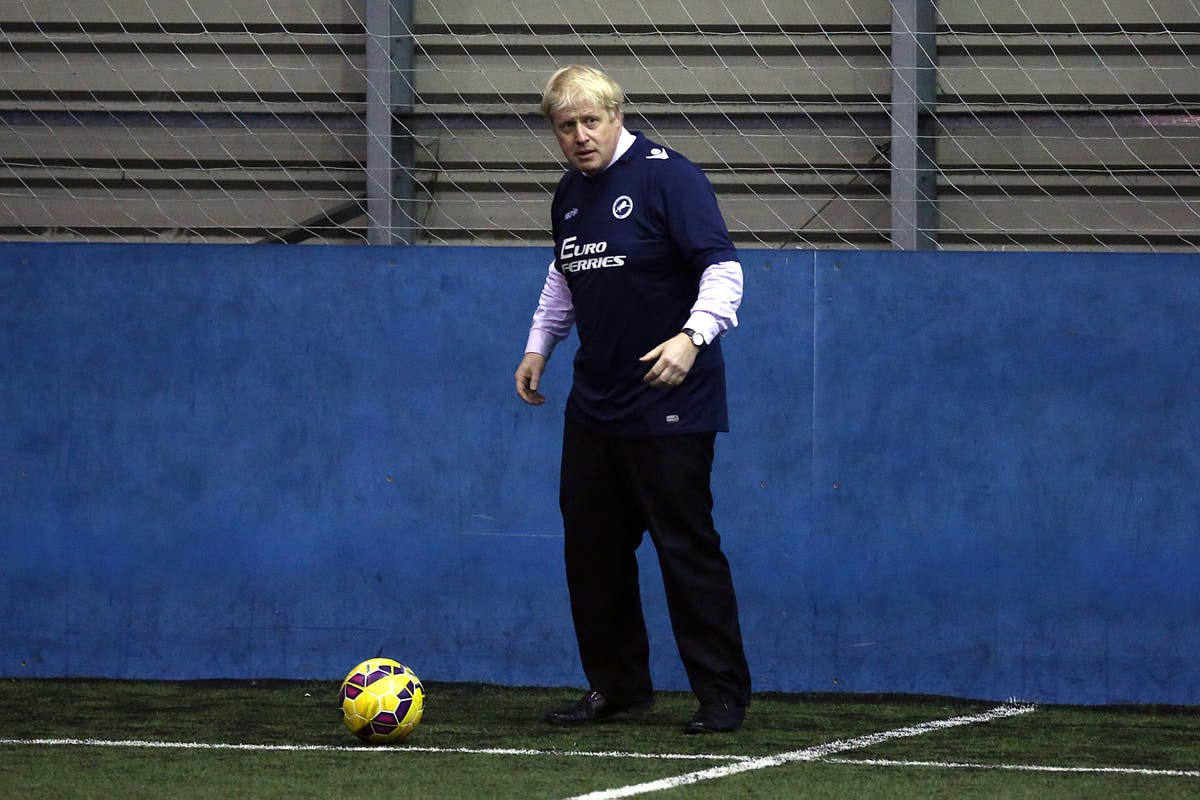 Boris Johnson to meet with football bosses over European Super League plan