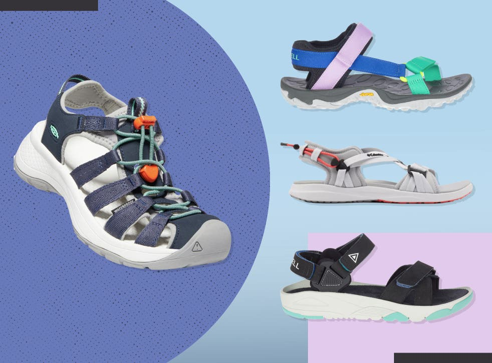 <p>When it comes to walking sandals, you need plenty of support and structure under foot, but you don't want to lose all sense of the terrain beneath you</p>