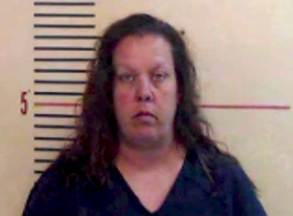<p>Misty Lorene Cato, 43,  was arrested for an improper relationship with a student</p>