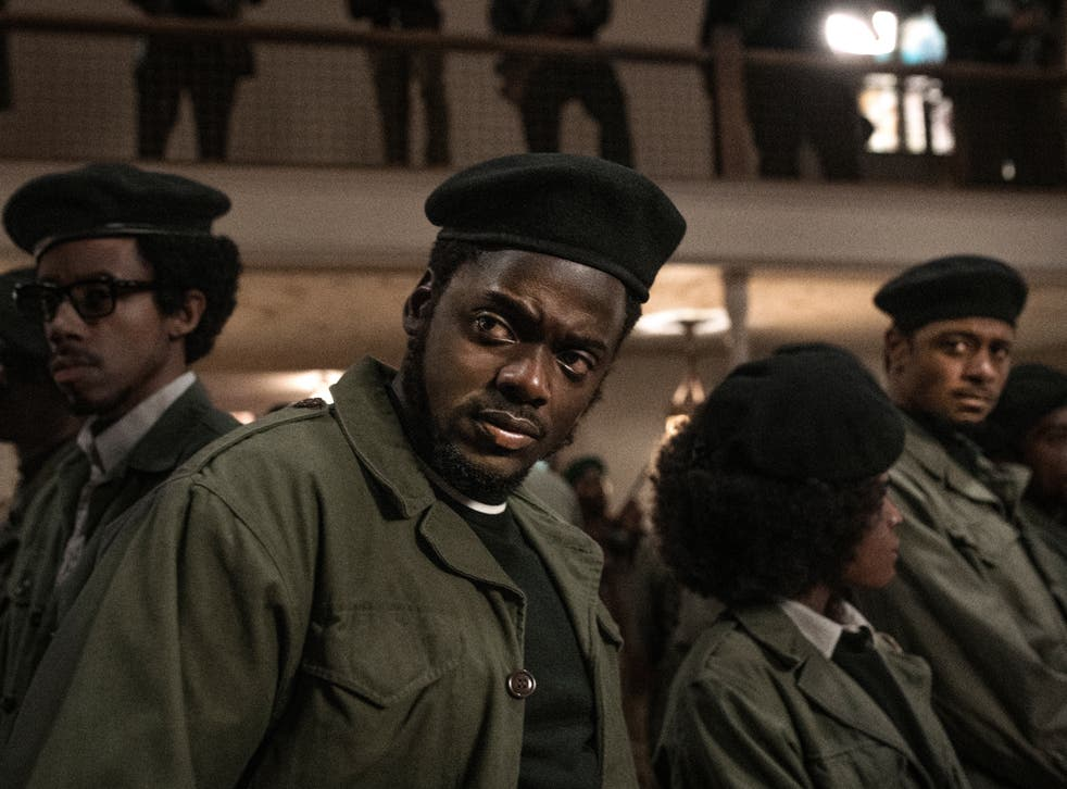 <p>Daniel Kaluuya gives a career-best performance in the Fred Hampton biopic Judas and the Black Messiah </p>