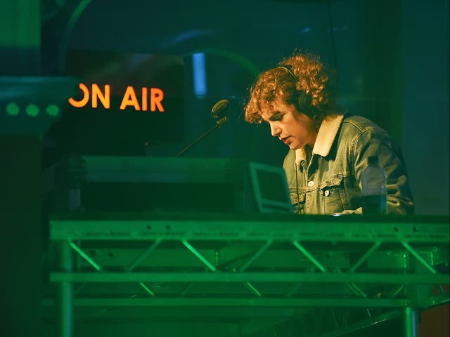 <p>Mac will host her last show on 30 July</p>