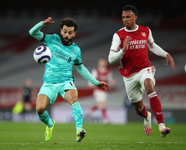<p>Liverpool and Arsenal are two of six English teams involved in plans for a European Super League</p>