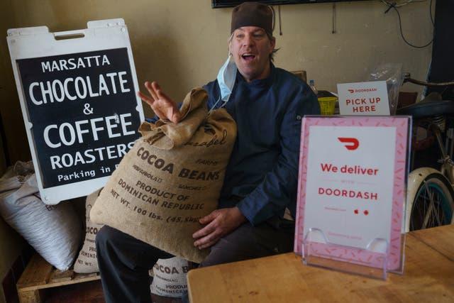 Restaurants Delivery Strain