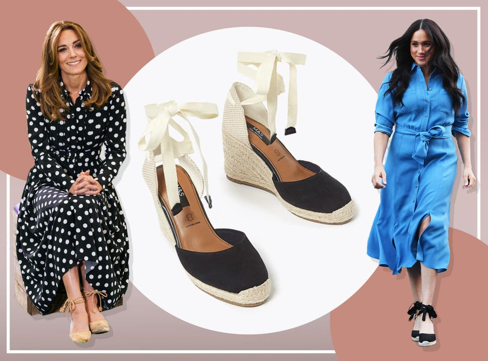 <p>With alfresco dining and summer socialising on the cards, turn to the duchesses for style inspiration</p>
