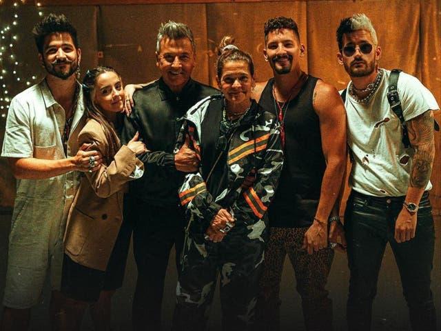 """<p>La familia Montaner seguirá los pasos de """"los Kardashian"""" o """"los Derbez"""".</p>"""