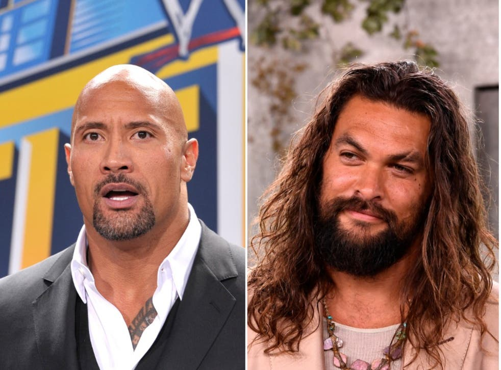 <p>The two celebs teamed up for The Rock's daughter's third birthday.</p>