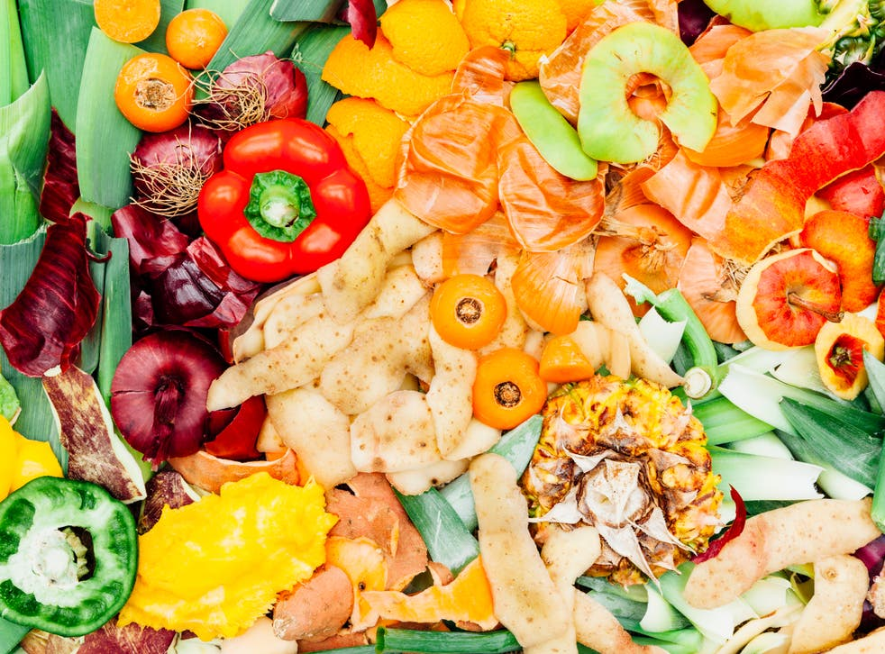 <p>According to the Drawdown Project, fighting food waste is the number one solution to reversing the climate crisis</p>