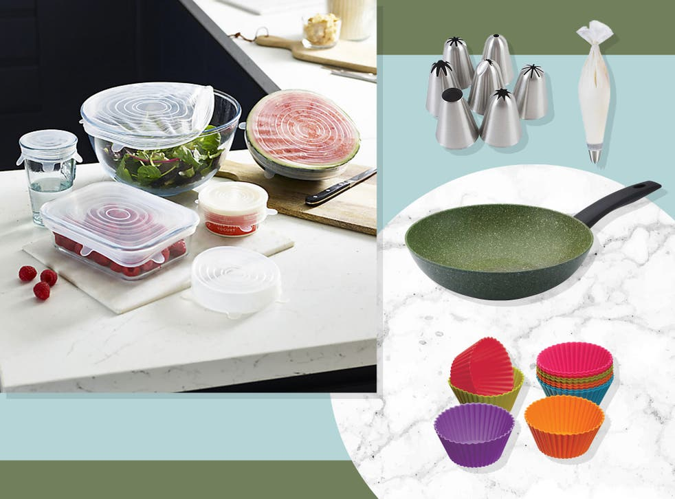 <p>We recommend plant-based pans, silicone serving cases and more simple switches</p>
