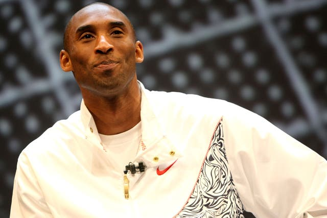 Kobe Bryant's contract with Nike ends