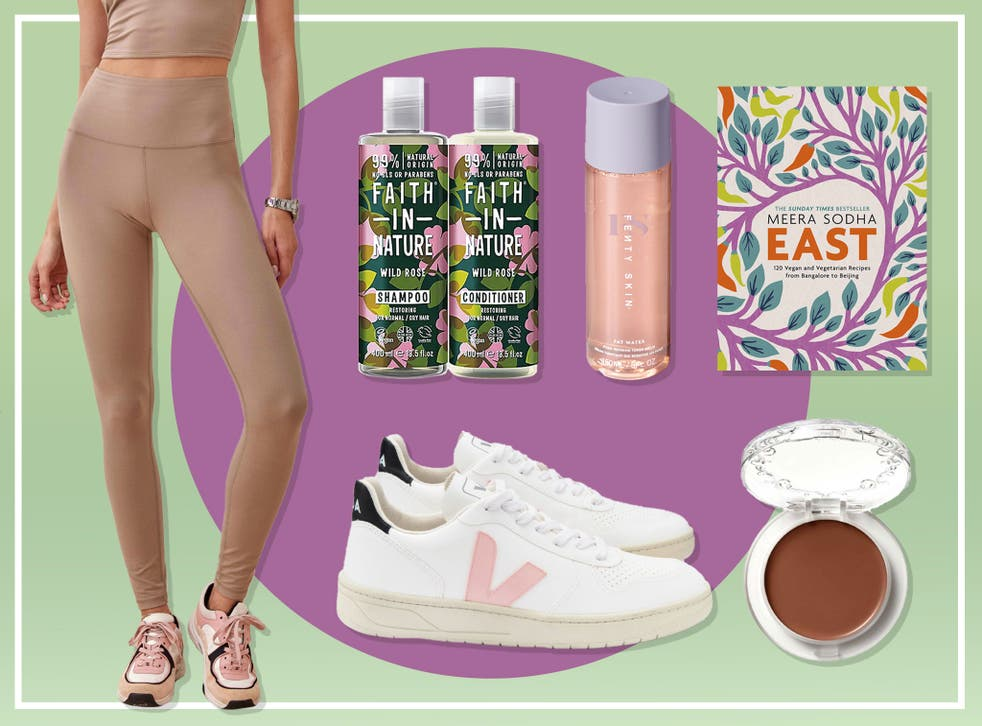 <p>Our guide should act as your go-to inspiration for adopting a vegan lifestyle</p>