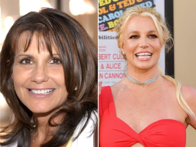 <p>Britney Spears's mother lashes out at Jamie Spears over 'substantively improper' lawyer fees</p>