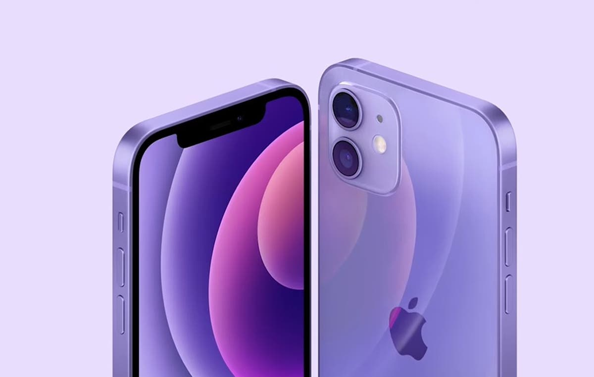 Apple event: New iPhone colour, AirTags and everything else announced during live launch video