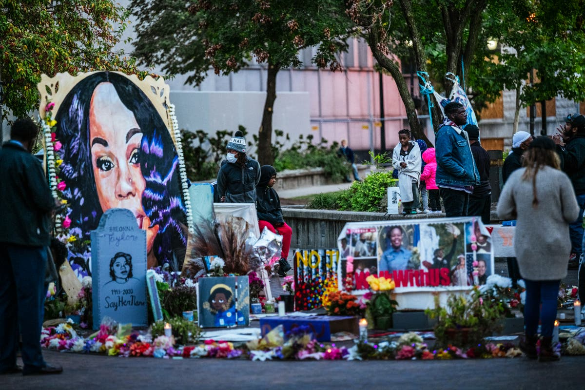 From George to Breonna to Eric: What happens to police officers who kill Black people