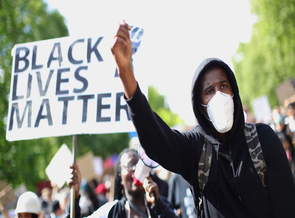 <p>One in five would encourage more conversations about racism</p>