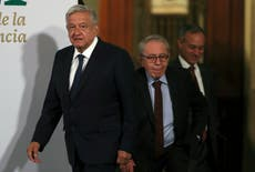 """AMLO afirma que en México """"hay condiciones inmejorables para la inversión"""""""