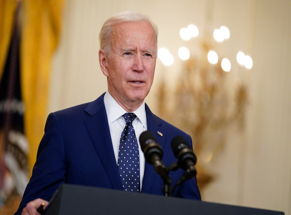 <p>File image: President Biden may refer to the first World War atrocities against Armenians by Ottoman empire as genocide </p>