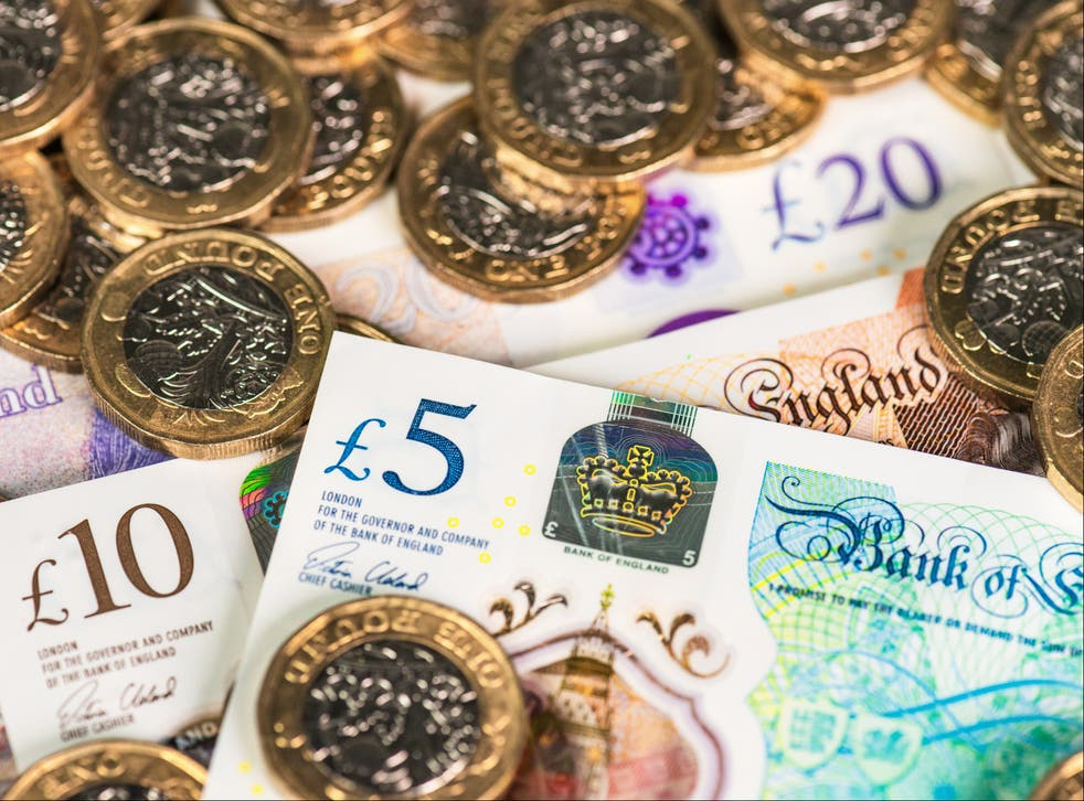 The inflation rate is increasing again as the UK economy begins to move out of the pandemic recession