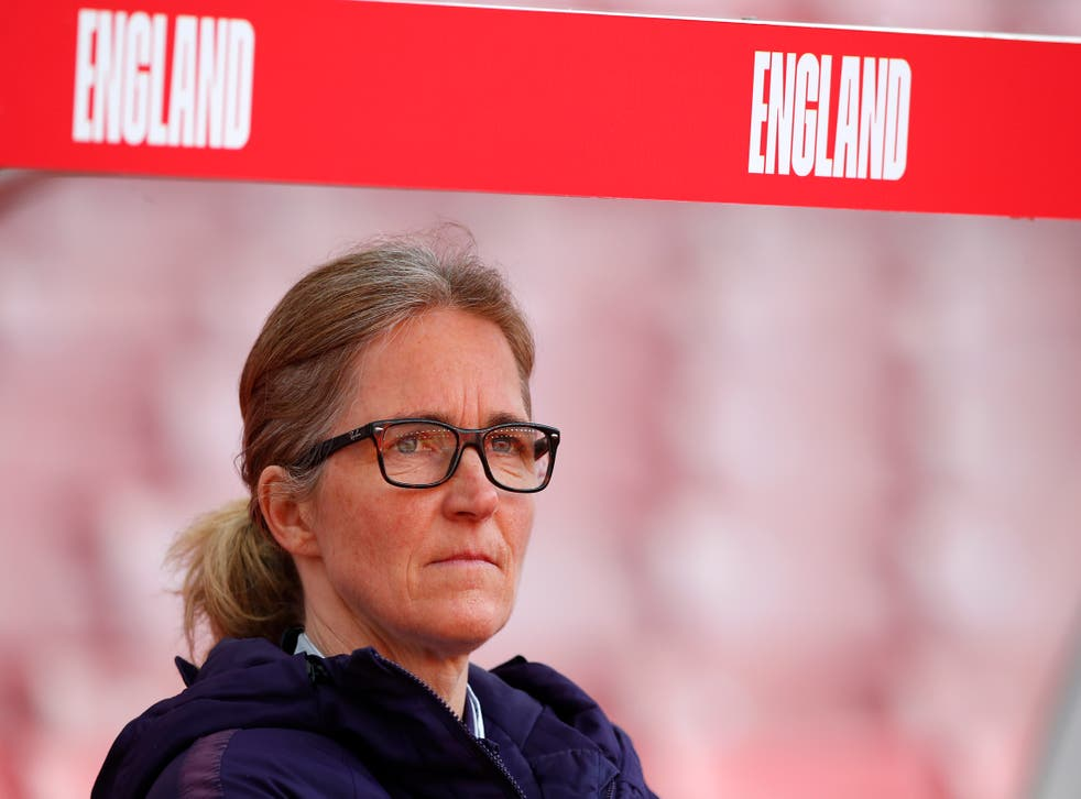 England's interim manager Hege Riise will coach Team GB in Tokyo