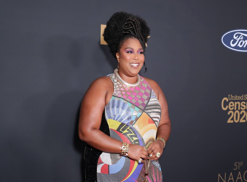 Lizzo has a long history of promoting body positivity