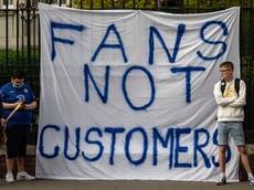 Super League news LIVE: Three ESL clubs left standing as Premier League teams lead mass exodus