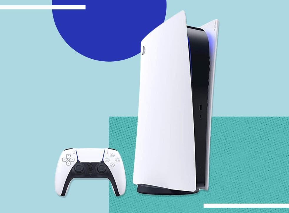 <p>Desperate for a new console?</p>