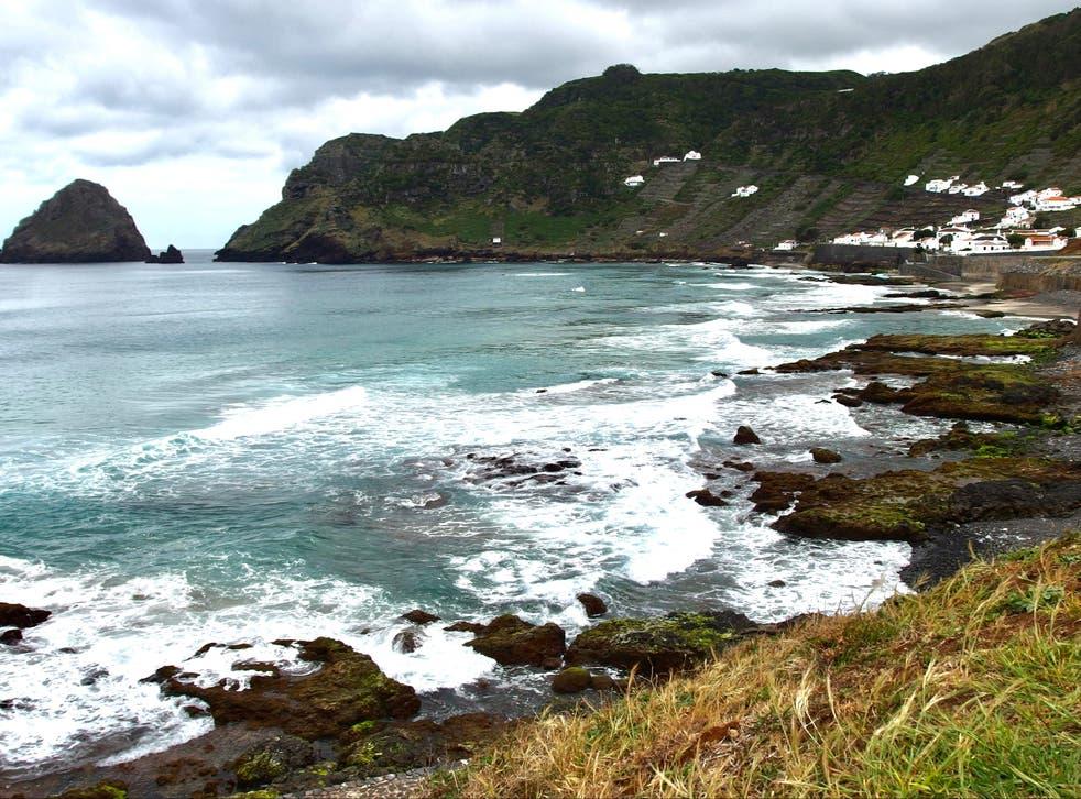 Green and pleasant: the Azores island of Santa Maria