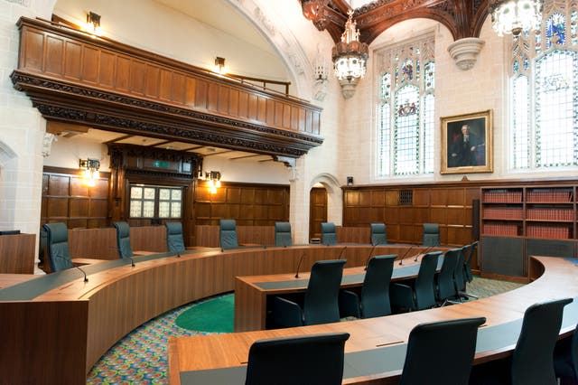 <p>Both Theresa May and Boris Johnson suffered Brexit defeats in the Supreme Court</p>