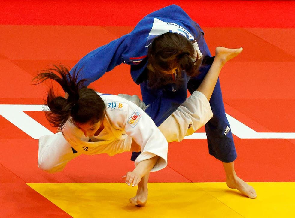 <p>Claims have bullying in Judo have been probed</p>